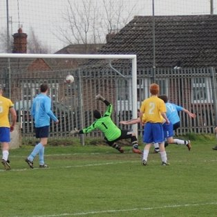 "Town ""Pearce"" Brodsworth's defence"