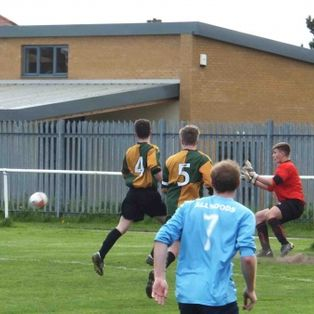 Penalty misses cost Town