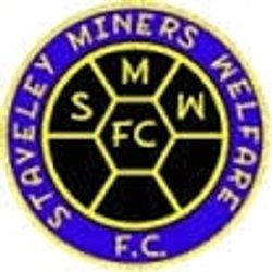 Staveley MW Reserves