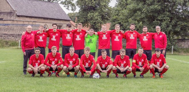 Linby Colliery Reserves