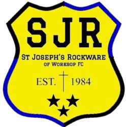 Sf Josephs Rockware of Worksop
