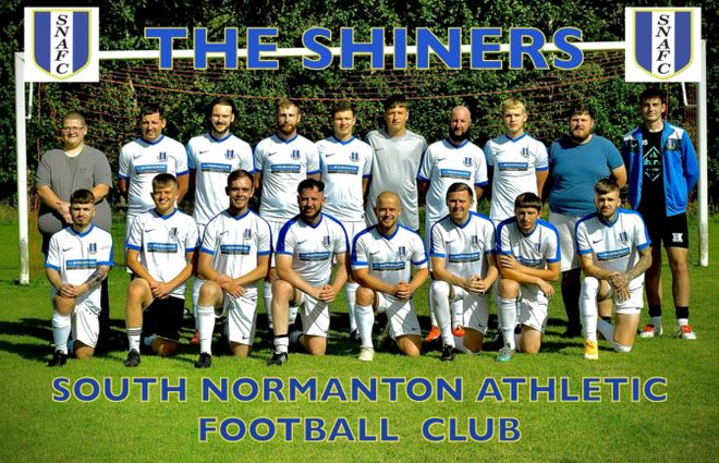 South Normanton Athletic