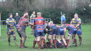 Boxing Day 2015 1st XV