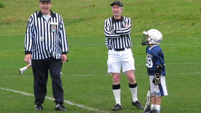 Needed club referees and Umpires