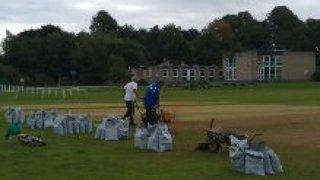 End of Season Ground Work 20th September