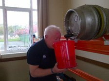 The Beer Festival is back in 2015 and  now over 2 days!!!!