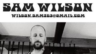 Sam Wilson 'Live @ PSSC'