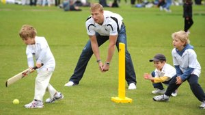 Cricket Summer Camp         24th - 28th August