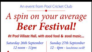 Beer Festival 2015