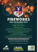 Witham Fireworks Display