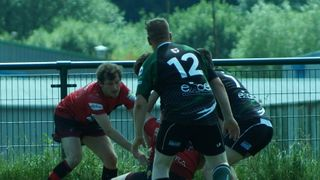 Derby City RL vs Birmingham Bulldogs RL 01/07/17