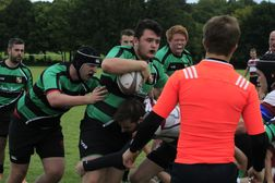 Thames grab a friendly match when league opponents pull out