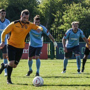 East Thurrock Held By Towners