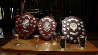 Didcot RUFC - End of Season Awards 2015