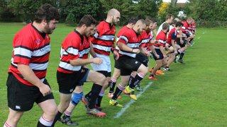 Didcot IIs v Ayelsbury IIIs - 12th September 2015
