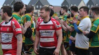 Didcot (19) vs Abingdon (15)