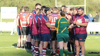 Bletchley vs Didcot