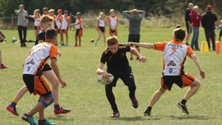 England Touch submits Touch for GCSE and 'A' Level PE curriculum