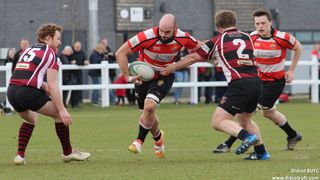 Didcot 27 Hungerford 19