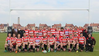 A New Challenge- Didcot 17 Stow 30