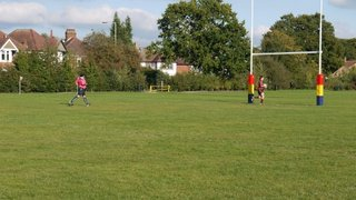 3rd XV Away v AEI Rugby, photos by Sophie Gajic.