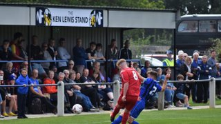Stand Named In Tribute to Ken Lewis
