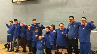 Bottesford Town DS Active Football Team