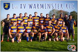 Warminster back on track with comprehensive victory