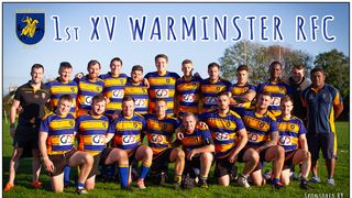 Warminster bounce back with impressive bonus point win over Melksham!