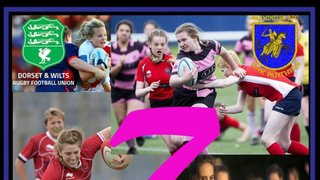 Dorset and Wilts Girls 7s