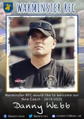 New Coach Appointed