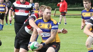 2nd XV lose narrowly to Frome