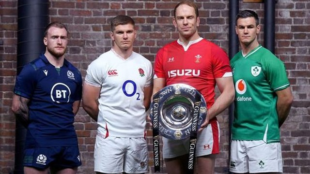 Six Nations Super Saturday Update