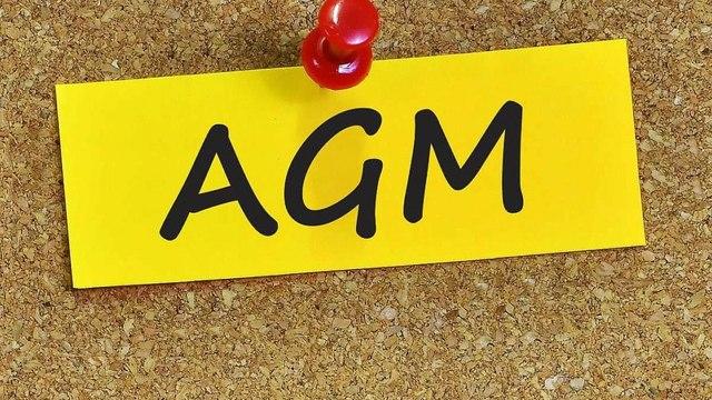 Warminster RFC AGM