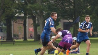 XIII v Leicester Storm - 30th July 2016