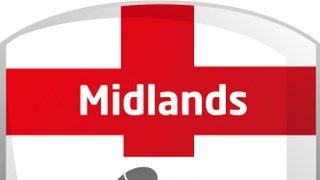 Midlands Lionhearts rep fixture