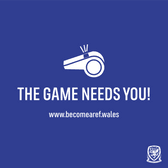 The Game Needs You