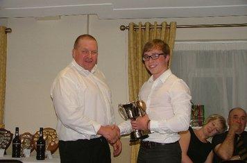 Colts award