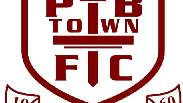Potters Bar Town First Team