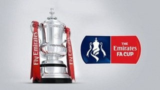 F. A. Cup - Tickets selling fast