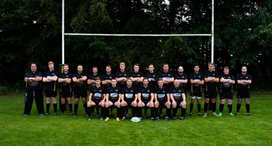 1st XV (The Crows)