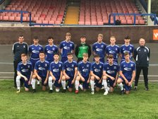 Youth Team off to a winning start in 2019