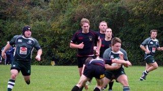 1st XV v Rochford 20/10/12