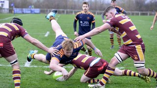 WRFC will be holding a lunch prior to the local derby match with Old Hales!
