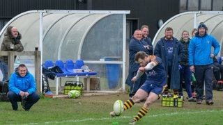 Wanderers 1st XV v Sutton Coldfield March 2019