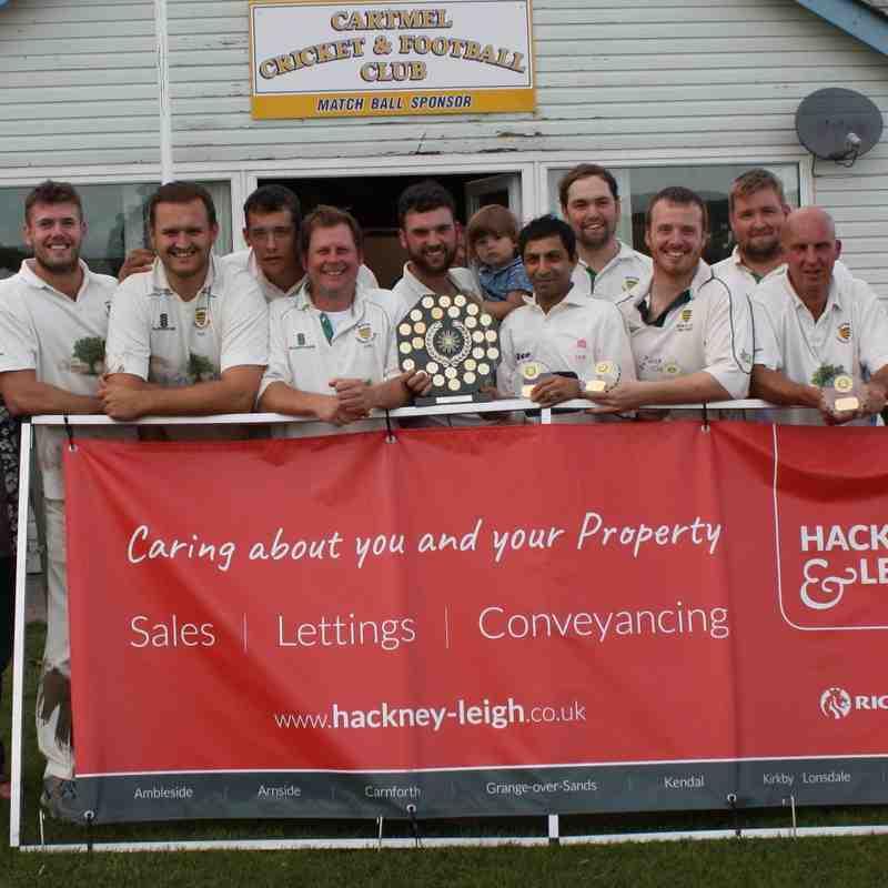 Hackney & Leigh Final 2016