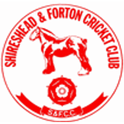 Shireshead & Forton CC - Under 11 Softball
