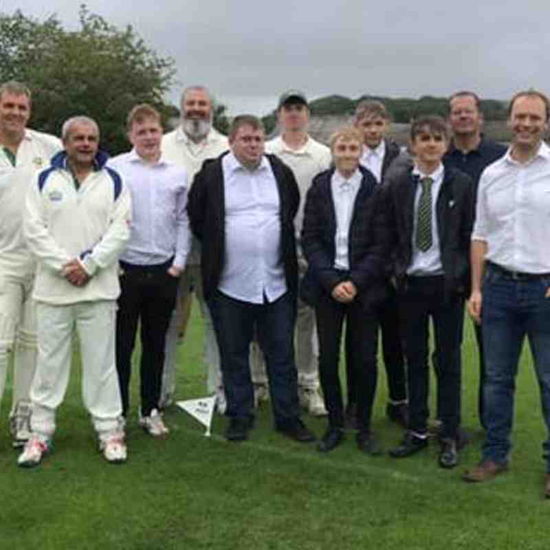 Kendal Trophies Finals Day 2019
