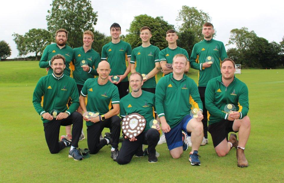 Kendal Trophies Div 3 Cup