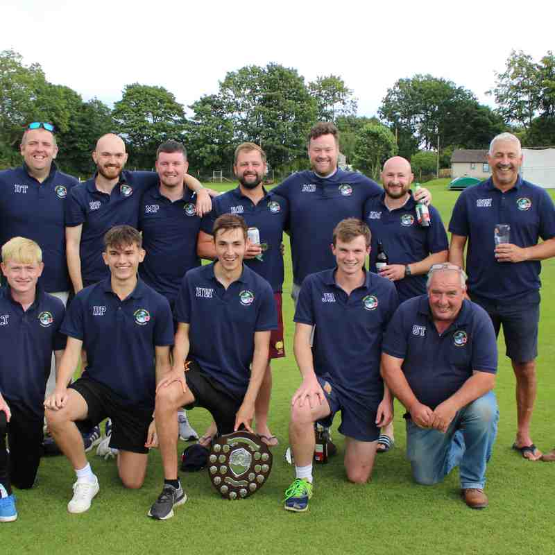 British Rose Cricket Final 2021